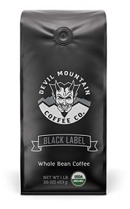 Devil Mountain Coffee Co.