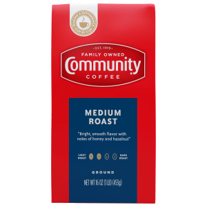 Community Coffee Medium Roast